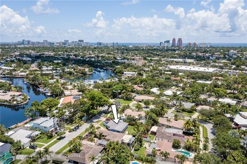 1806 NE 21st St, Fort Lauderdale, FL 33305 - #: F10293520