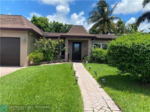 Photo of Listing MLS f10235521 in 5330 SW 8th Ct Margate FL 33068