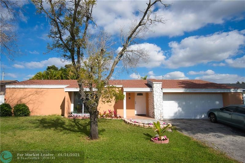 11641 NW 29th Pl, Sunrise, FL 33323 - #: F10267521