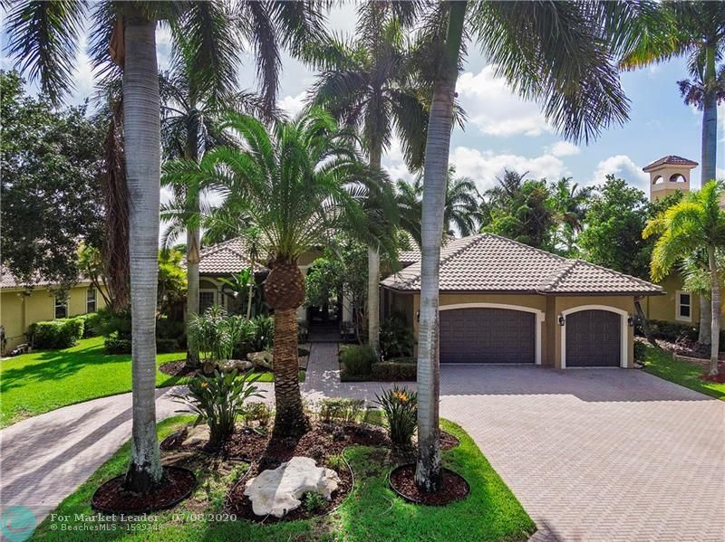 6345 NW 120th Dr, Coral Springs, FL 33076 - MLS#: F10237522