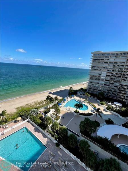 Photo of 4250 Galt Ocean Dr #11S, Fort Lauderdale, FL 33308 (MLS # F10302522)