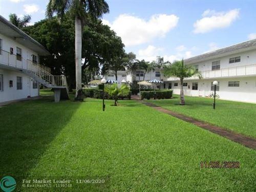 Photo of 6191 SW 37th St #111, Davie, FL 33314 (MLS # F10252523)