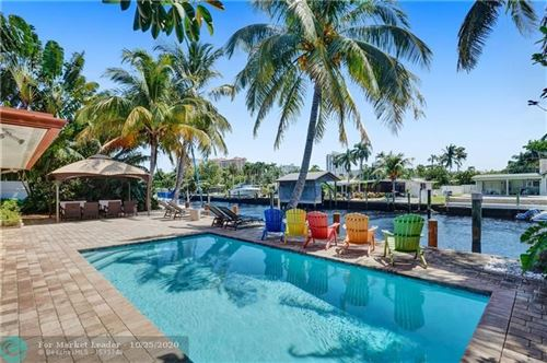 Photo of 3230 S Terra Mar Dr, Lauderdale By The Sea, FL 33062 (MLS # F10255523)
