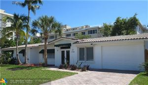 Photo of 2160 Coral Reef Dr, Lauderdale By The Sea, FL 33062 (MLS # F10184524)