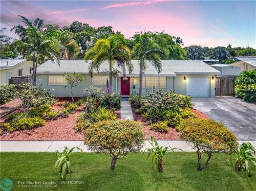Photo of 2650 SW 19th St, Fort Lauderdale, FL 33312 (MLS # F10249524)