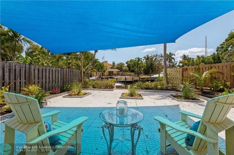 Photo of 2406 Sugarloaf Ln, Fort Lauderdale, FL 33312 (MLS # F10280524)