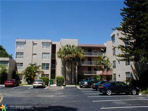 Photo of 9410 LIVE OAK PL #408, Davie, FL 33324 (MLS # F10191525)