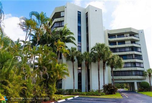 Photo of Listing MLS f10214525 in 6463 La Costa Dr #103 Boca Raton FL 33433