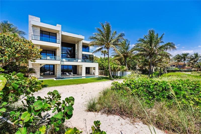 2004 Bay Dr, Pompano Beach, FL 33062 - #: F10043525