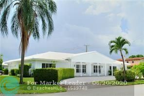 Photo of 2626 NE 49th St, Fort Lauderdale, FL 33308 (MLS # F10232525)