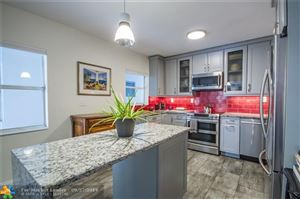 Photo of Listing MLS f10193526 in 1150 NW 30th Ct #205 Wilton Manors FL 33311