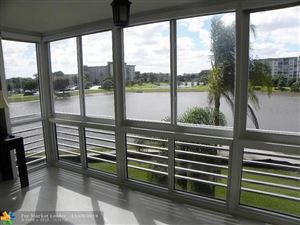 Photo of Listing MLS f10198526 in 3095 N Course Dr #307 Pompano Beach FL 33069