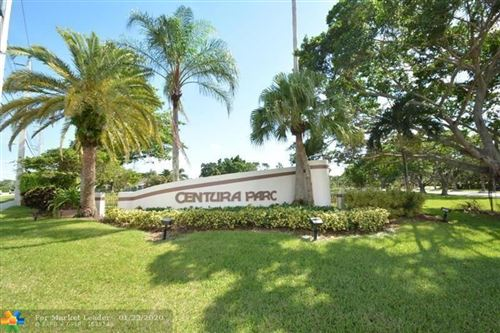 Photo of 2208 NW 39th Ave #2208, Coconut Creek, FL 33066 (MLS # F10212526)