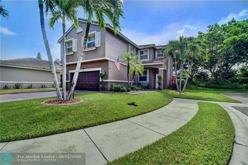 Photo of Listing MLS f10241526 in 4953 nw 55 blvd Coconut Creek FL 33073