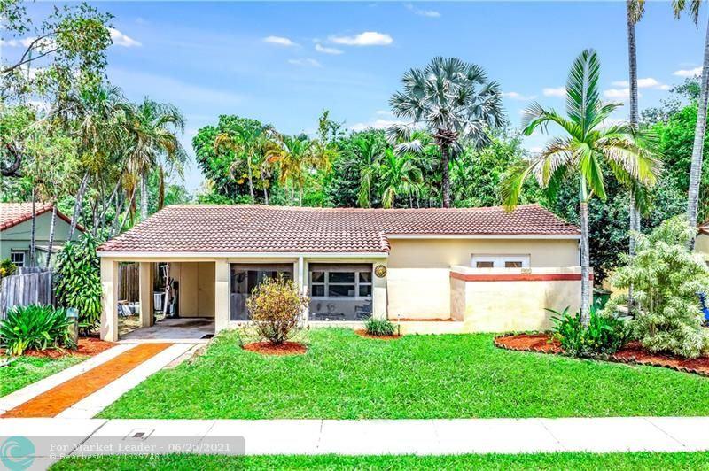 921 SW 18th St, Fort Lauderdale, FL 33315 - #: F10277526
