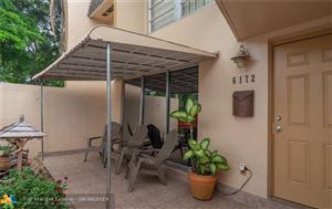 Photo of 6172 Boulevard Of Champions #6172, North Lauderdale, FL 33068 (MLS # F10182528)