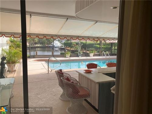Tiny photo for 20 S Compass Dr, Fort Lauderdale, FL 33308 (MLS # F10213528)
