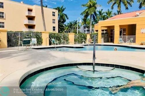 Photo of 1450 SE 3rd Ave #201, Dania Beach, FL 33004 (MLS # F10261528)