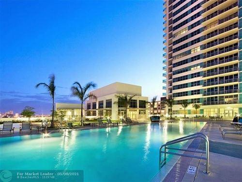 Photo of 3301 NE 1st Ave #L04PH5, Miami, FL 33137 (MLS # F10283528)