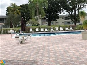 Photo of 551 NW 80th Ter #104, Margate, FL 33063 (MLS # F10182529)