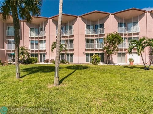 Photo of 1967 S Ocean Blvd #206, Lauderdale By The Sea, FL 33062 (MLS # F10252529)