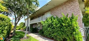 Photo of 1353 Holly Heights Dr #2, Fort Lauderdale, FL 33304 (MLS # F10176530)