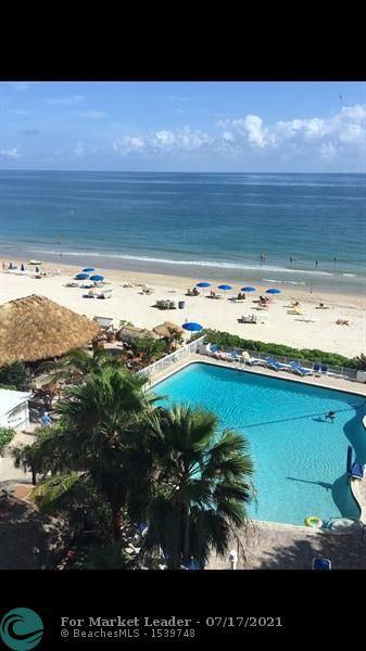 Photo of 4040 Galt Ocean Dr #500, Fort Lauderdale, FL 33308 (MLS # F10292530)