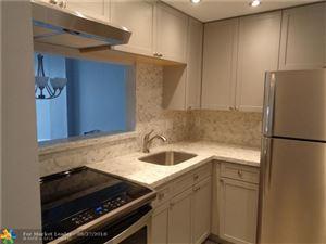 Photo of 1777 SE 15th St #218, Fort Lauderdale, FL 33316 (MLS # F10124531)