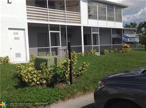 Photo of 246 Markham L #246, Deerfield Beach, FL 33442 (MLS # F10141531)