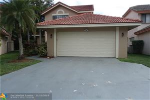Photo of 1834 NW 94th Ave, Plantation, FL 33322 (MLS # F10202531)