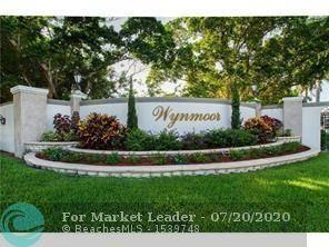 Photo of Listing MLS f10211531 in 2803 Victoria Way #C4 Coconut Creek FL 33066