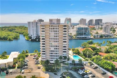 Photo of 888 Intracoastal Dr #4G, Fort Lauderdale, FL 33304 (MLS # F10220531)