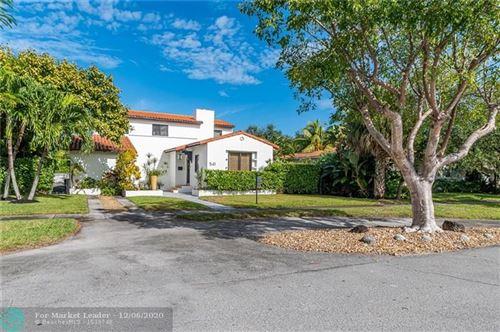 Photo of 541 NE 105th St, Miami Shores, FL 33138 (MLS # F10260531)