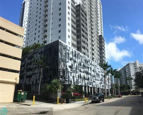 Photo of 185 SE 14th Ter #1101, Miami, FL 33131 (MLS # F10304531)