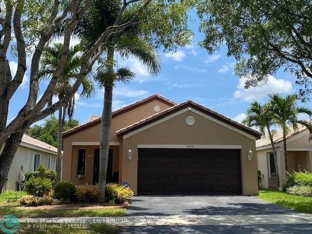 4425 Mahogany Ridge Dr, Weston, FL 33331 - #: F10234531