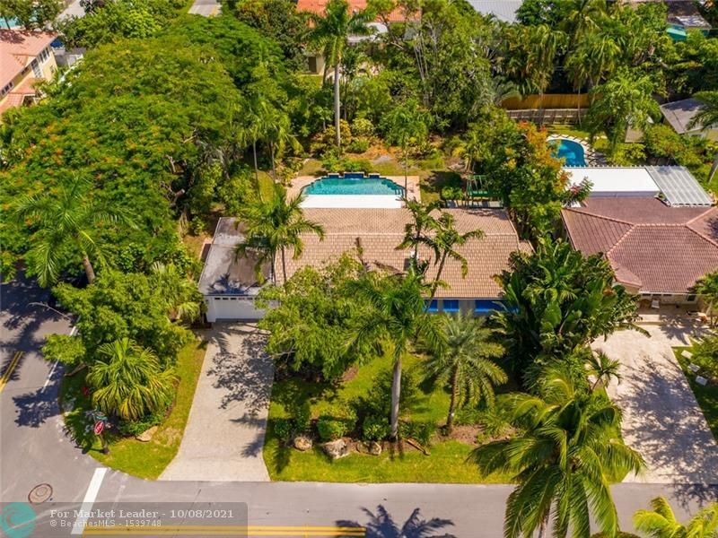 Photo of 548 NE 11 AV, Fort Lauderdale, FL 33301 (MLS # F10303531)