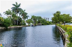 Photo of 630 Tennis Club Dr #207, Fort Lauderdale, FL 33311 (MLS # F10200532)
