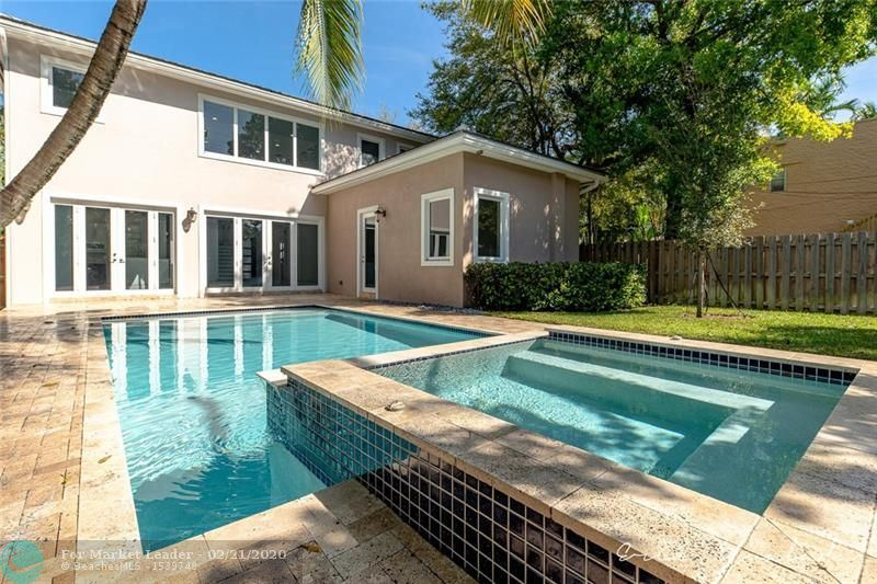 704 SE 6th Ct, Fort Lauderdale, FL 33301 - MLS#: F10217532