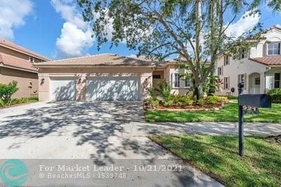 921 Crestview Cir, Weston, FL 33327 - #: F10302532