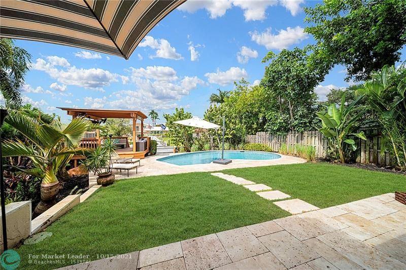2531 Key Largo Lane, Fort Lauderdale, FL 33312 - #: F10303532