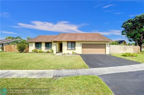 Photo of Listing MLS f10219533 in 5571 SW 10th Pl Margate FL 33068