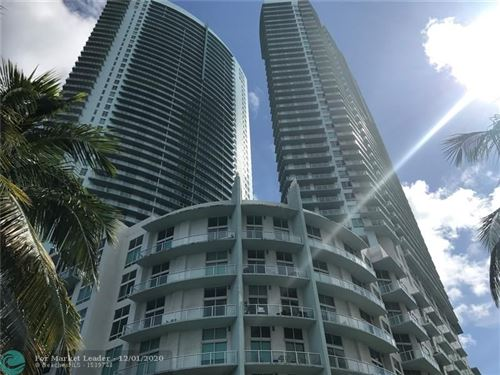 Photo of 1900 N Bayshore Dr #1515, Miami, FL 33132 (MLS # F10260533)