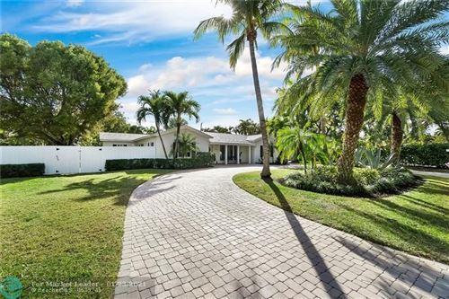 Photo of 2516 NE 14TH ST, Fort Lauderdale, FL 33304 (MLS # F10266533)