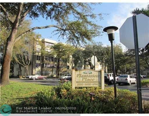 Photo of 6500 Cypress Rd #209, Plantation, FL 33317 (MLS # F10232533)