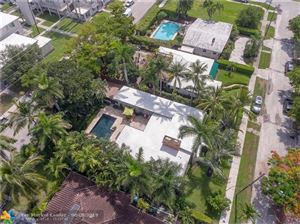 Tiny photo for 1928 NE 7th Ct, Fort Lauderdale, FL 33304 (MLS # F10179534)
