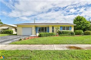 Photo of 3201 Liberty St, Hollywood, FL 33021 (MLS # F10190534)