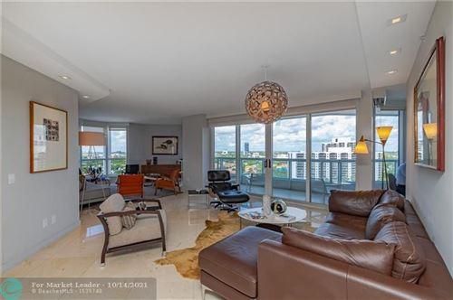 Photo of 21055 Yacht Club Dr #1708, Aventura, FL 33180 (MLS # F10304534)