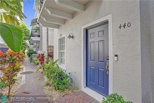 Photo of 440 NE 2nd Ave #29, Fort Lauderdale, FL 33301 (MLS # F10305534)
