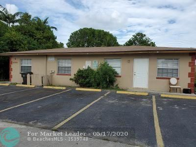 Photo of Listing MLS f10228535 in 4090 NW 31st Ter Lauderdale Lakes FL 33309
