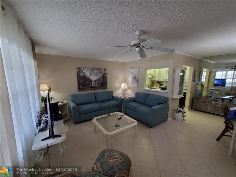 157 Newport J #157, Deerfield Beach, FL 33442 - #: F10210535